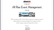 certificate-All-Rise-Event-Management